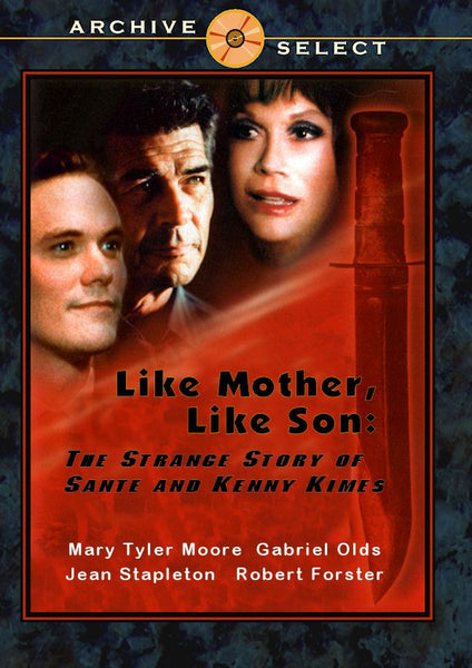 Like Mother, Like Son: The Strange Story of Sante and Kenny Kimes (DVD)