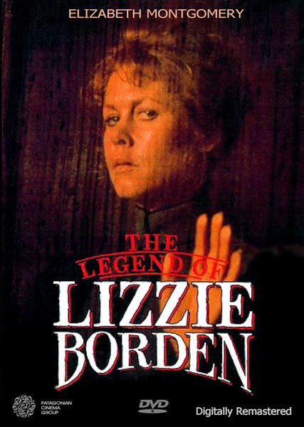 The Legend of Lizzie Borden (1975) Re-mastered!