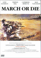 March Or Die (Widescreen)