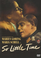 So Little Time (1952)