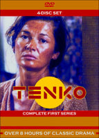 Tenko: Series 1 (Region 1 - U.S. & Canada) - 4-Disc set!