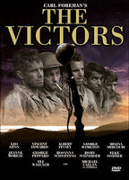 The Victors (Widescreen) DVD