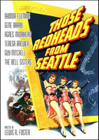 Those Redheads from Seattle (1953)