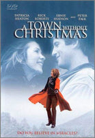 A Town Without Christmas 2001 DVD  Peter Falk Patricia Heaton Ernie Hudson Playable in North America