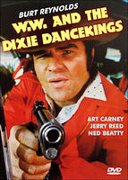 W.W. and the Dixie Dancekings (DVD)