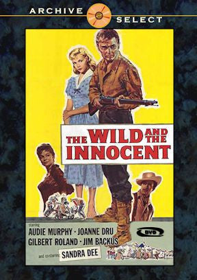 Wild and the Innocent, The (DVD)