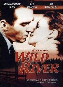 Wild River (Widescreen)