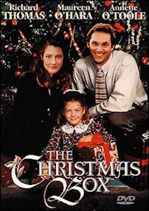 The Christmas Box (DVD)