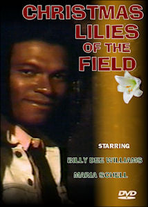 Christmas Lilies of the Field (DVD)