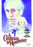 A Christmas to Remember Jason Robards Eva Marie Saint Joanne Woodward 1978 DVD