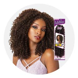 Crochet Braids - Wave