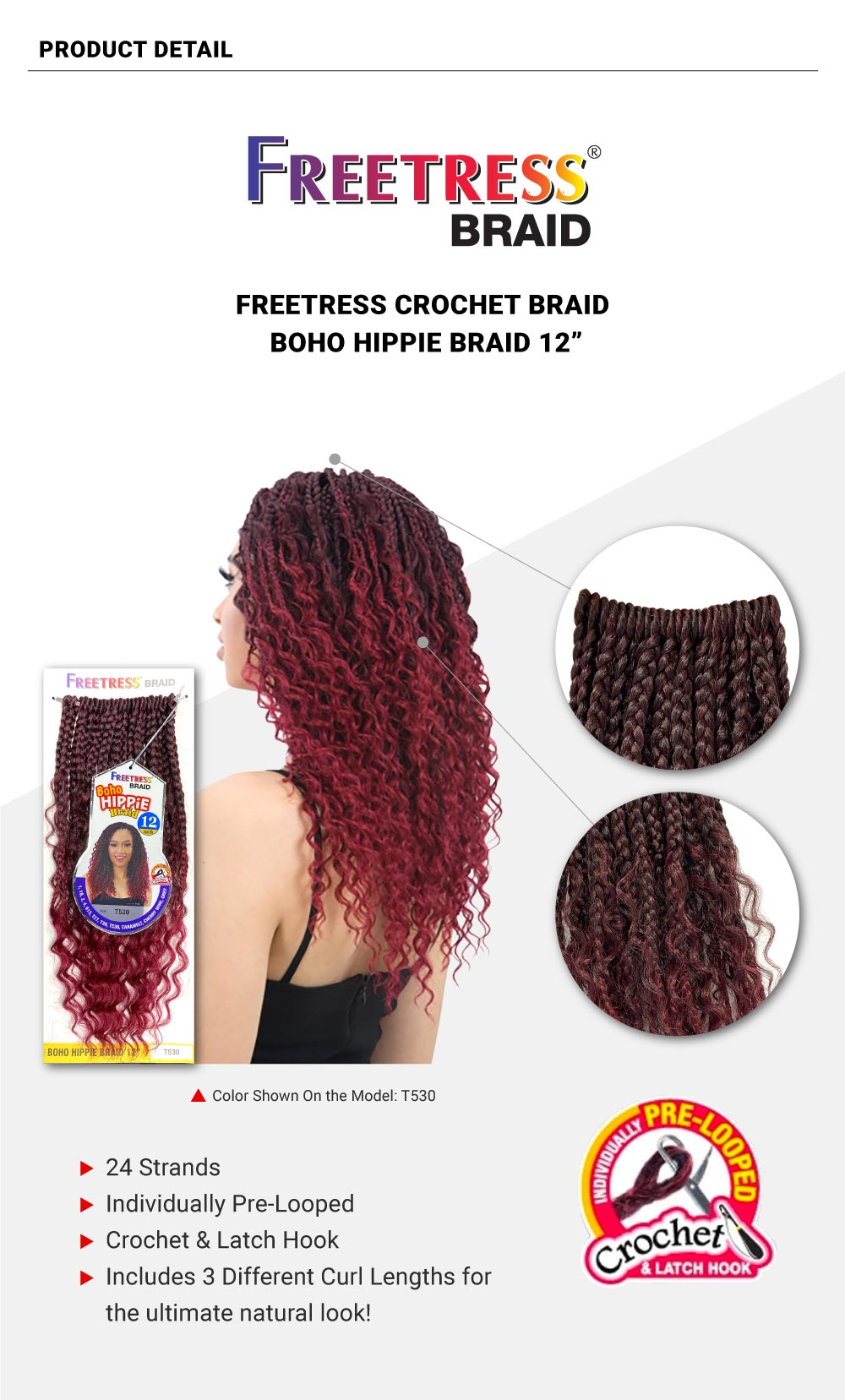 Freetress-Crochet-Braid-Boho-Hippie-Braid-12inch