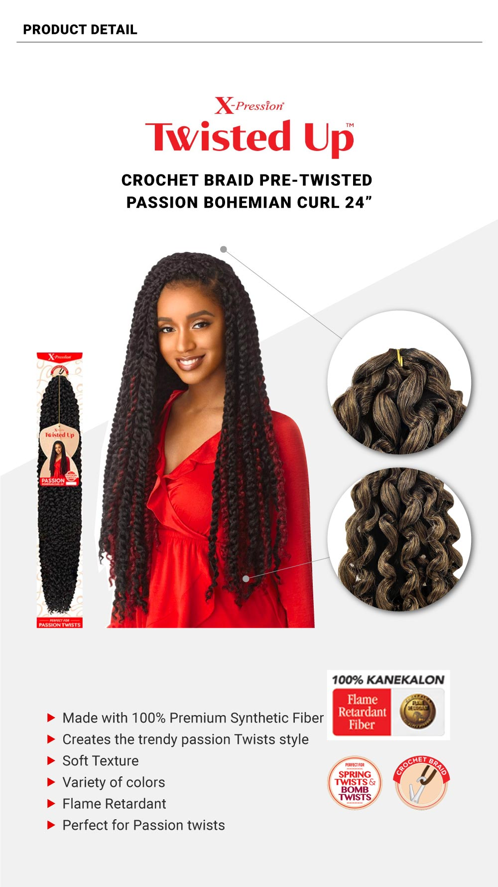 X-PRESSION-TWISTED-UP-PASSION-BOHEMIAN-CURL-24INCH