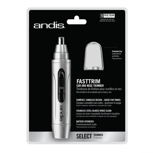 Andis Fasttrim Ear & Nose Trimmer