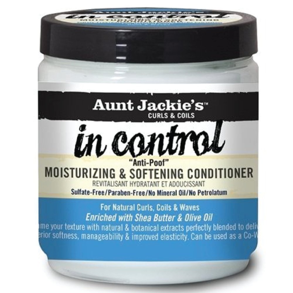 Aunt Jackie's In Control 15oz