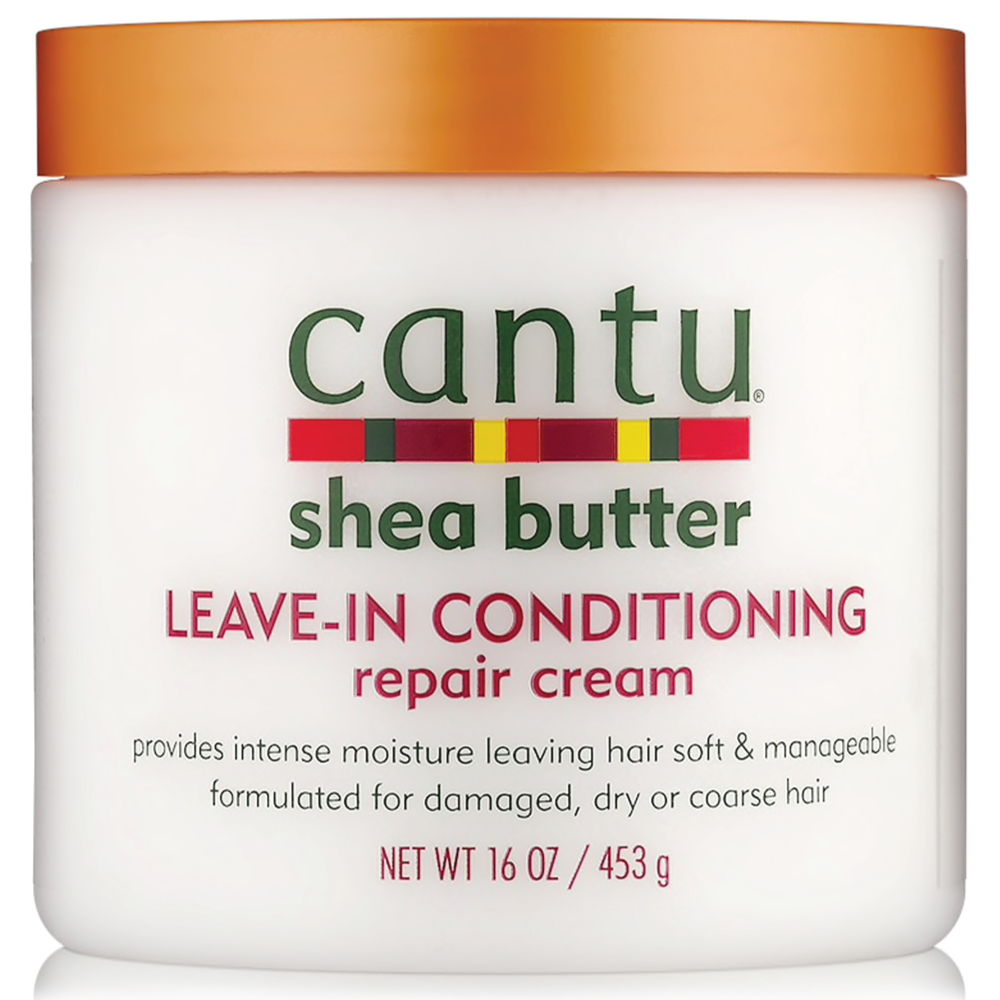 Cantu Shea Butter Leave-In Conditioner 16oz