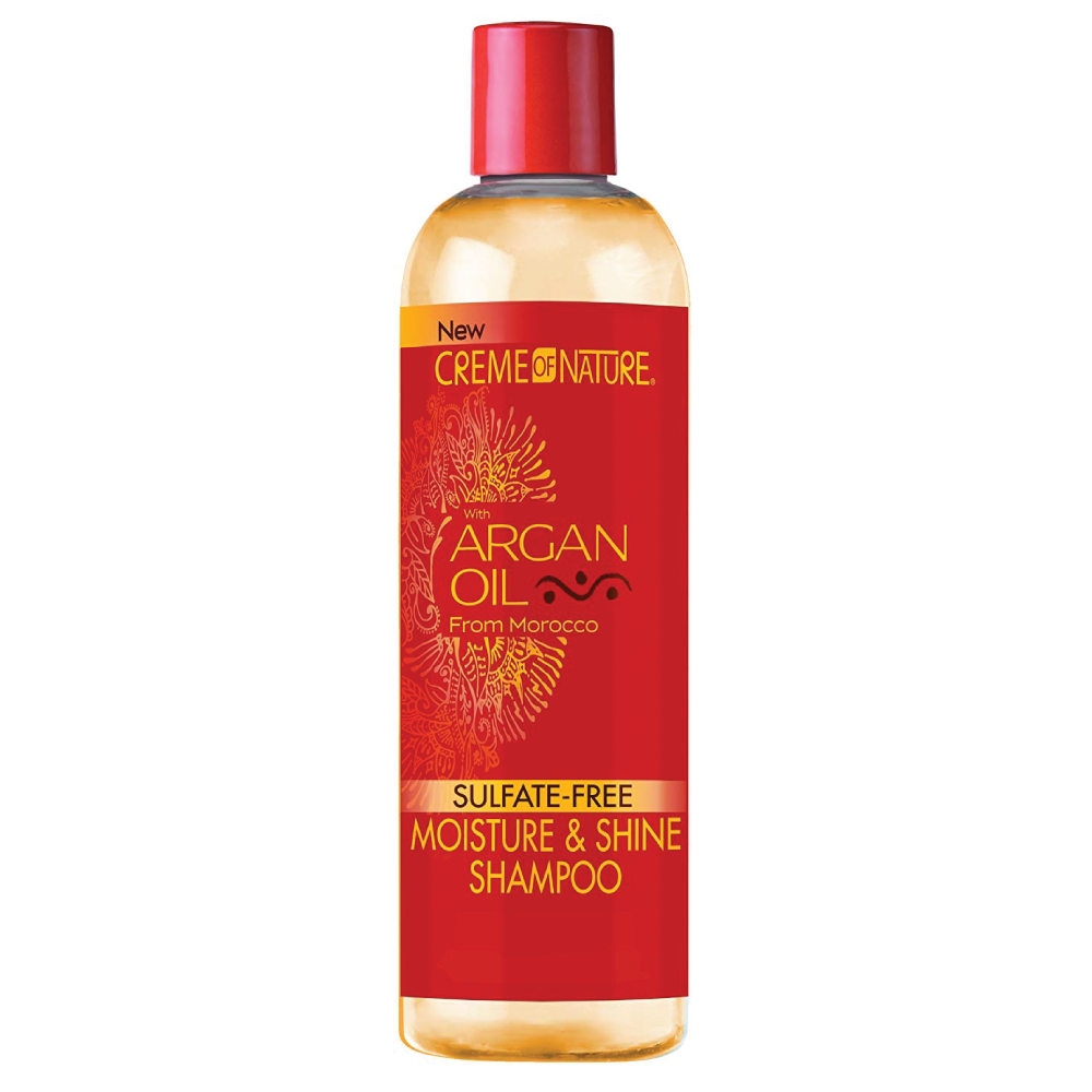 Creme Of Nature Argan Oil Shampoo 12oz