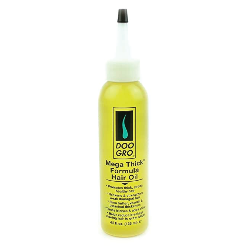 Doo Gro Hair Oil 4.5oz