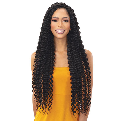 Freetress Crochet Braids Deep Twist Extra Long