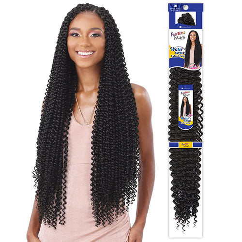 Freetress Crochet Braids Water Wave Extra Long