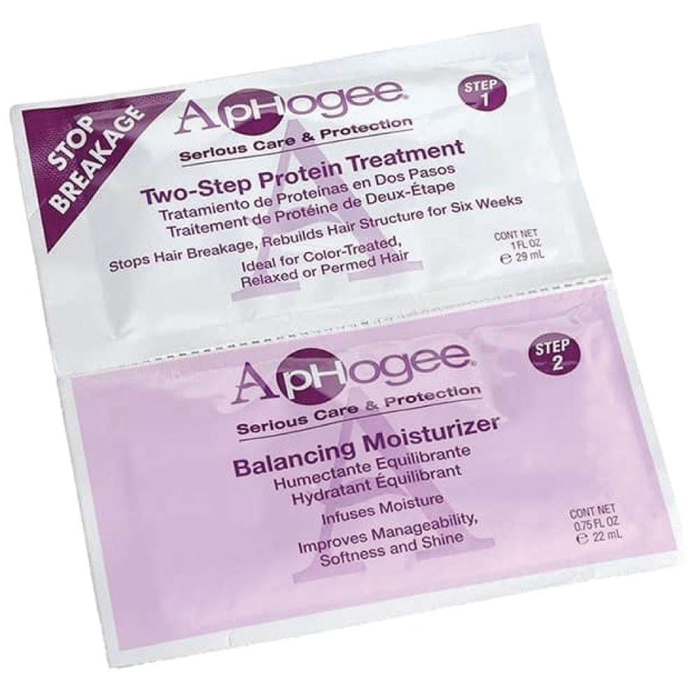 Aphogee Two-Step Protein Treatment 1oz