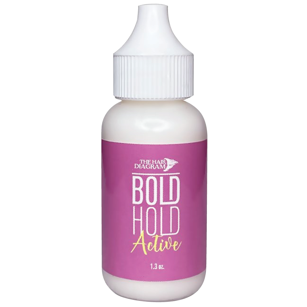 Bold Hold Lace Glue Active 1.3 OZ
