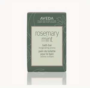 Pain de savon Rosemary mint