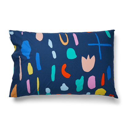 Cosmic Sky Pillow Case - Available 25 Feb