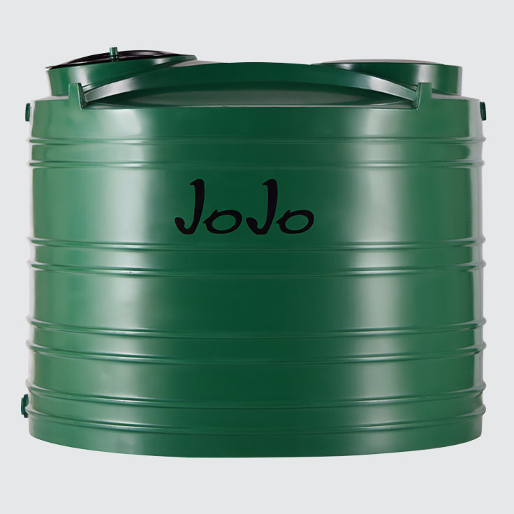 1 500 Litre Vertical Water Storage Tank