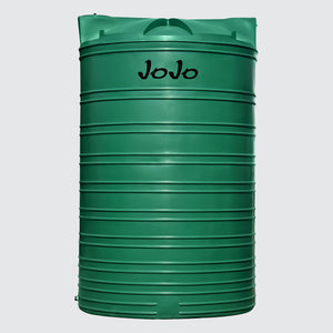 20 000 Litre Vertical Water Storage Tank