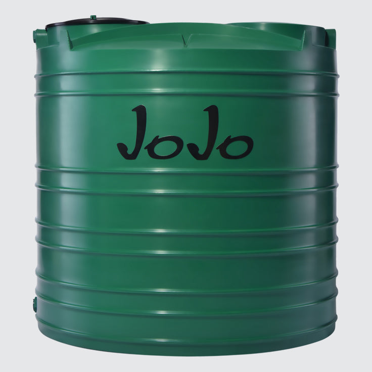2 000 Litre Vertical Water Storage Tank