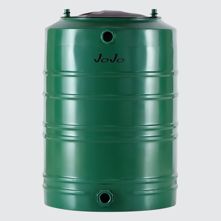 260 Litre Vertical Water Storage Tank
