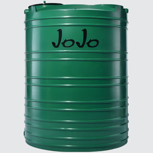2 700 Litre Vertical Water Storage Tank