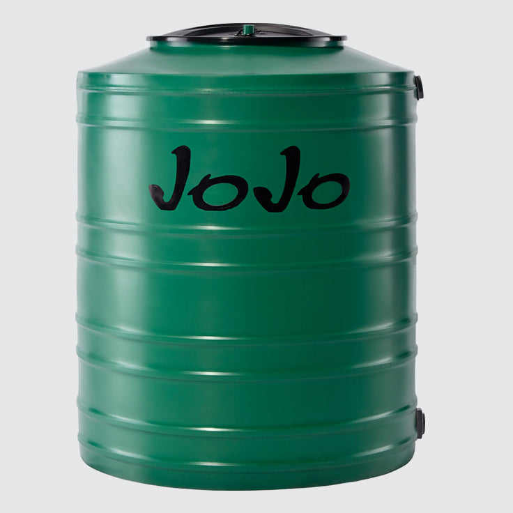 500 Litre Vertical Water Storage Tank.