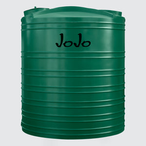 15 000 Litre Vertical Water Storage Tank