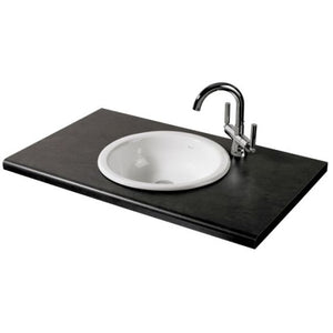 Basin Drop In Iceberg 420x420mm Vaal