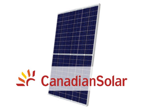 Canadian Solar Panels 300 Watts