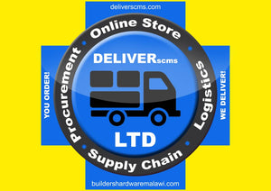 Builders Household Store by DELIVERscms (2010) Ltd Advert Leaflet