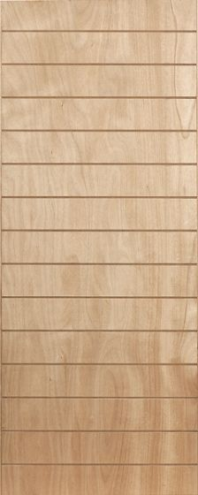 Door Veneer Horizontal 813x2032 Fire BSHRZFS0