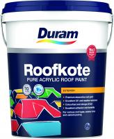 Duram Roofkote 20 Litres Various Colours