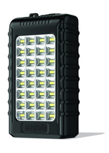 Magneto Rechargeable Led Solar DBK252