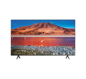"Samsung 138 cm (55"") Smart UHD TV"