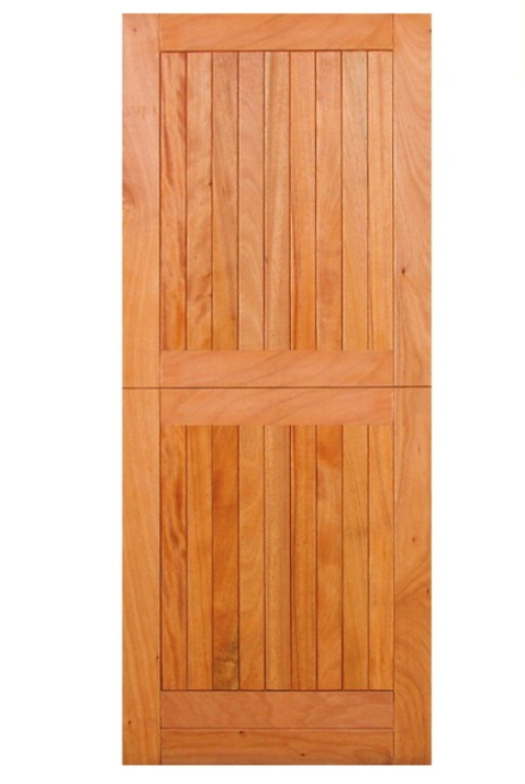 Solid Door Stable Single Timber Door