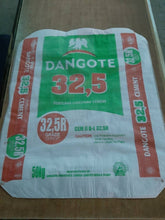 Load image into Gallery viewer, Dangote Cement