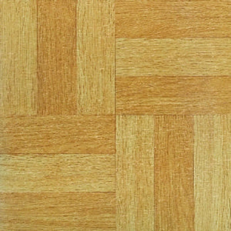 Vinyl Tile Design Tiles 305x305mm (0.83m2) Wood Pattern 5501