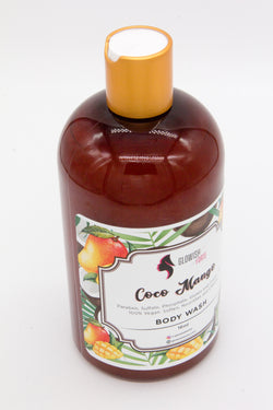 Coco Mango Body Wash