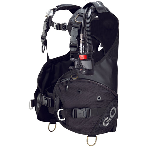 GO BCD, W/ AIR2 V GEN