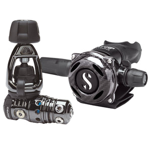 MK25 EVO/A700 CARBON BT DIVE REGULATOR SYSTEM, INT