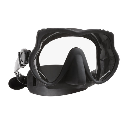 DEVIL DIVE MASK, W/EZ STRAP