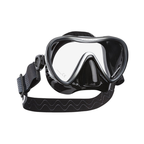 SYNERGY 2 TRUFIT DIVE MASK, W/COMFORT STRAP